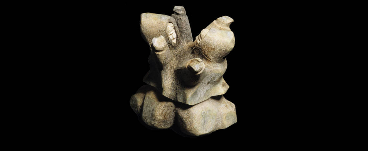 slInuit carvings